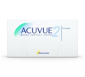 Acuvue Lenses