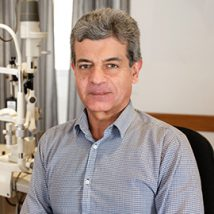Mr. Ivan Vella - Consultant Ophthalmologist in Malta / Gozo