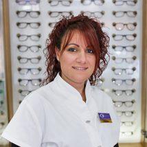 Monique - Shop Manager in Gozo